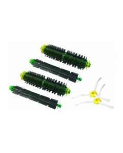 iRobot Roomba Replacement Brush Pack - 555, 560, 564 Pet, 580, 581 - 82601 - Kit