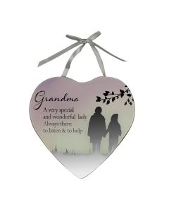 Grandma A Very Special Lady  - Reflections from the Heart