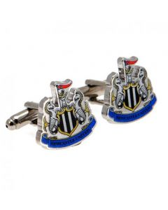 Newcastle United FC Crest Cufflinks
