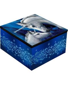 Wild One Mirror Box - Lisa Parker