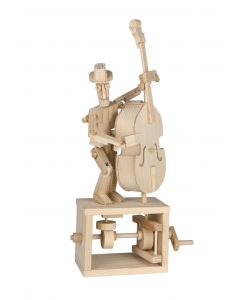 Timberkits Double Bass Kit