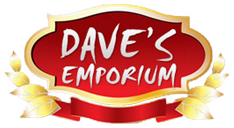 Dave's Emporium
